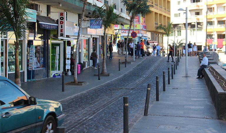 A partir del 1 de junio (lunes) corte de tráfico en la calle Santo Domingo