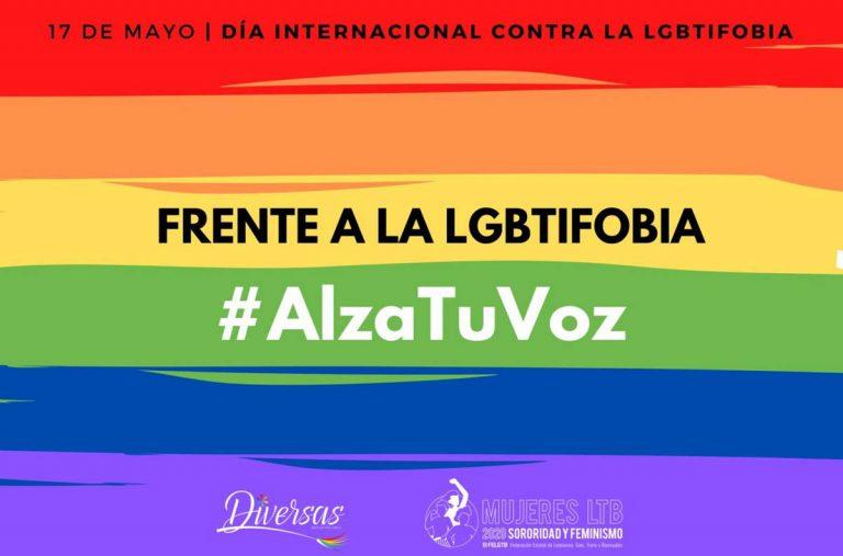 El colectivo 'Diversas' denuncia que durante el confinamiento han aumentado los casos de LGBTIfobia en el Valle de la Orotava