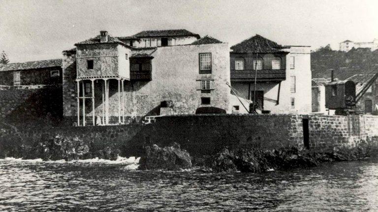 La fiebre amarilla en el Puerto de la Cruz en los inicios del siglo XIX