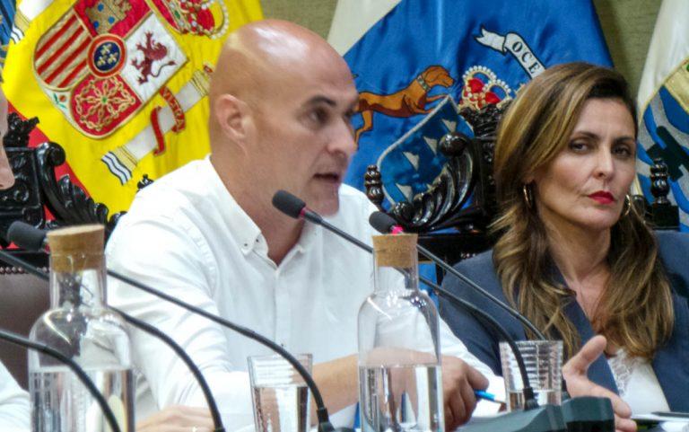 El PSOE lamenta que el PP haga una oposición estilo VOX