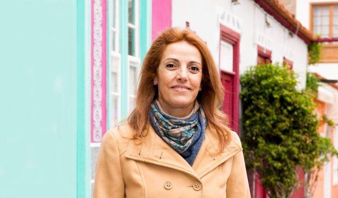 Maria Jesus Hernandez Mendez (archivo)