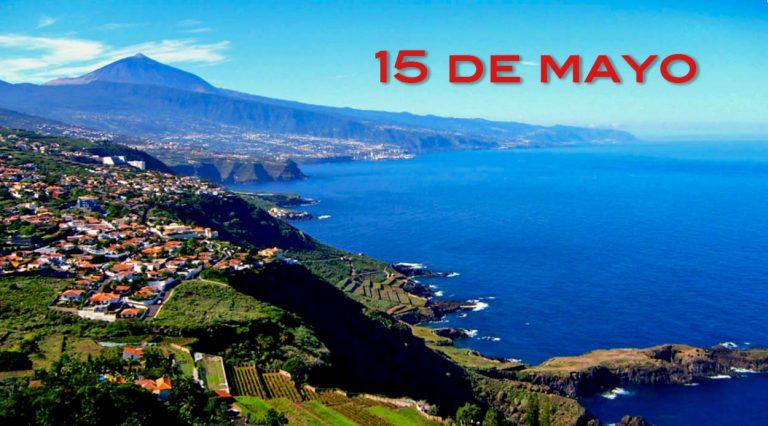 Las cifras del Coronavirus en el Norte de Tenerife (15 de mayo)