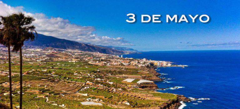 Las cifras del Coronavirus en el Norte de Tenerife (3 de mayo)