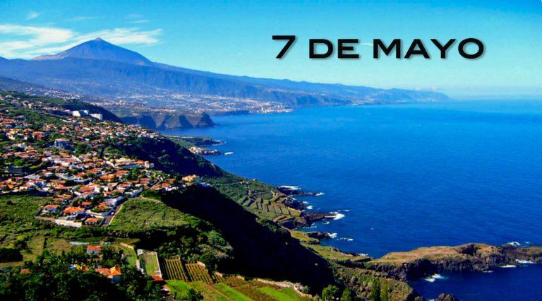 Las cifras del Coronavirus en el Norte de Tenerife (7 de mayo)