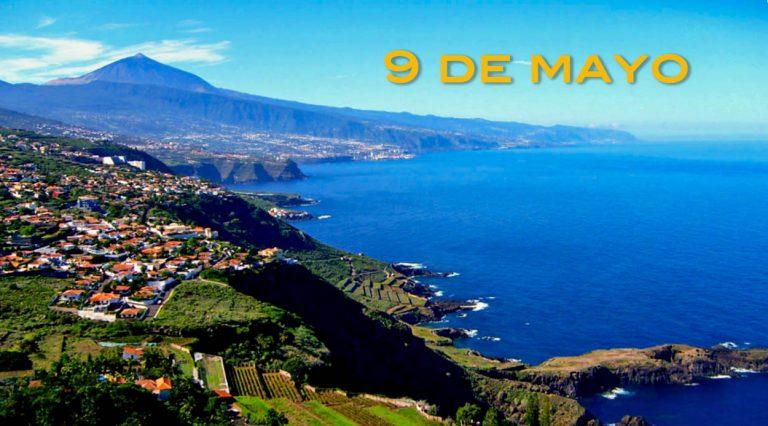 Las cifras del Coronavirus en el Norte de Tenerife (9 de mayo)