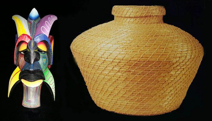 Piezas de museos en La Orotava