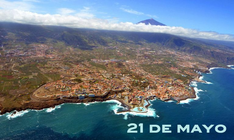 Las cifras del Coronavirus en el Norte de Tenerife (21 de mayo)