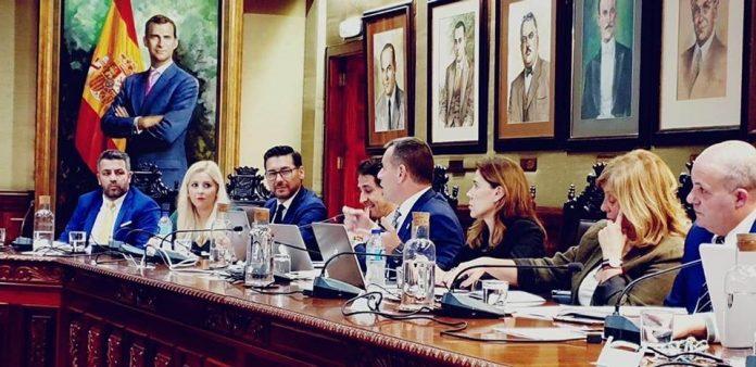 GrupoMunicipalPopular -Pleno