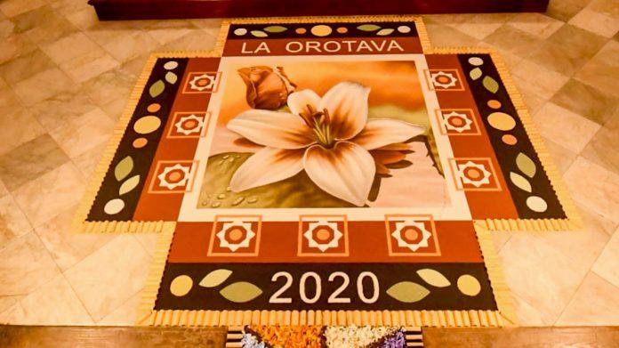 Imagen de la alfombra 2020 3