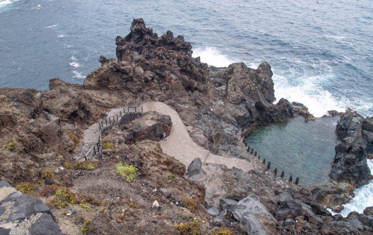 San Juan de la Rambla se une a la campaña 'Libera – Mi pueblo sin basuraleza'