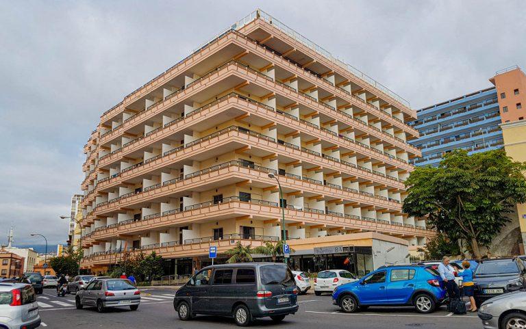 Ya son 11 los hoteles abiertos en el Puerto de la Cruz