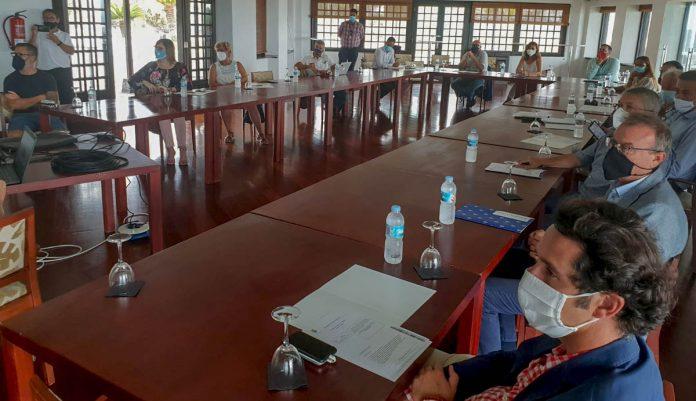 Consejo Sectorial del Turismo de Puerto de la Cruz - Septiembre 2020