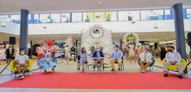 Se celebrará el Carnaval de Verano del 3 al 6 de septiembre