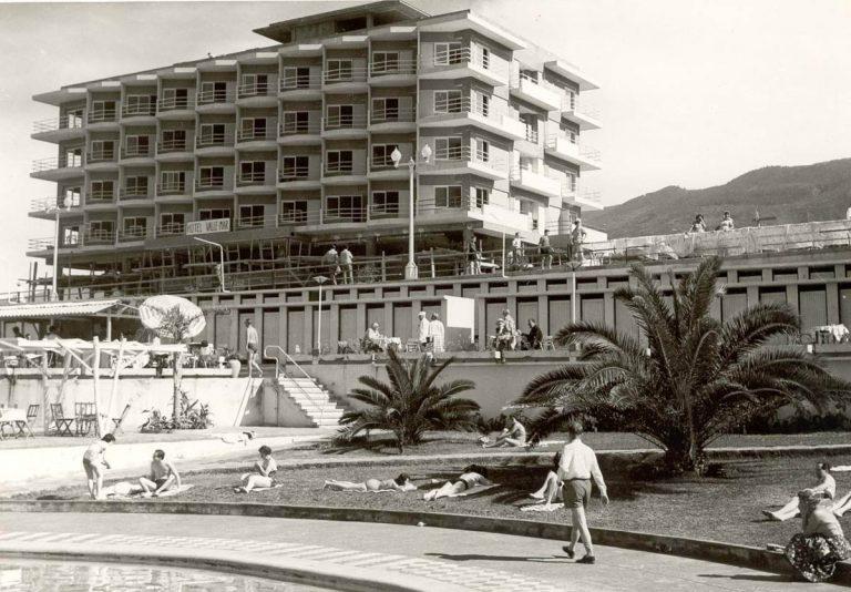 Hotel Valle Mar, un toque de distinción
