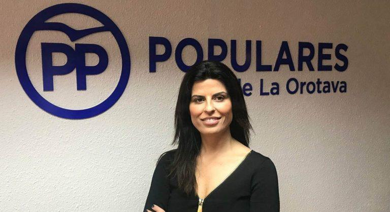 """El PP de La Orotava critica """"la degradación y abandono del Polígono San Jerónimo"""""""